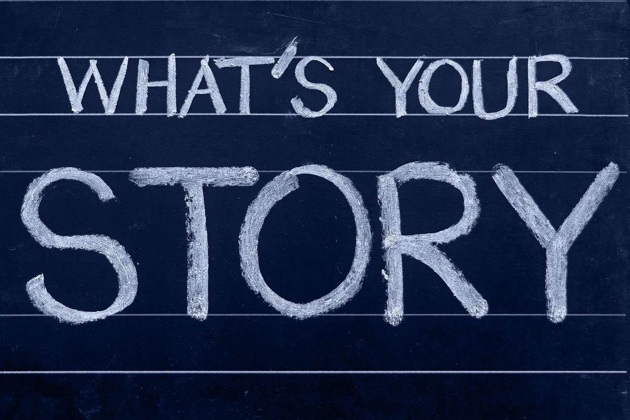 Vom Storytelling zum Storydoing (DE, EN)